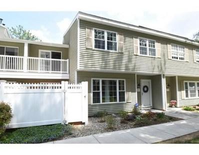 212 Edgebrook Dr UNIT 212, Boylston, MA 01505 - MLS#: 72324688