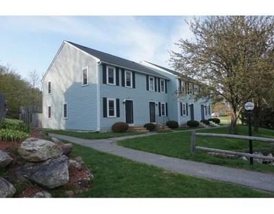 48 Colonial Drive UNIT 1, Gardner, MA 01440 - MLS#: 72324708