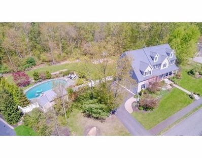 30 Stable Way, Medway, MA 02053 - MLS#: 72324724