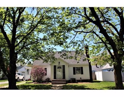 21 Jefferson St, Lawrence, MA 01843 - MLS#: 72324740