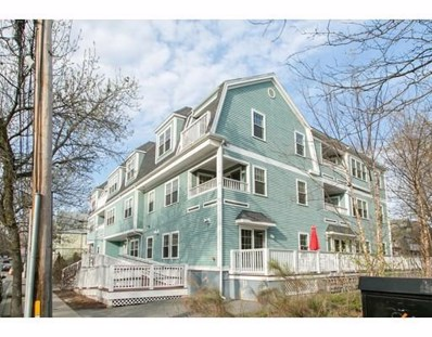 135 Willow Ave UNIT 1, Somerville, MA 02144 - MLS#: 72324772