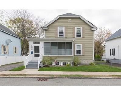30 Greenfield Street, Lowell, MA 01851 - MLS#: 72324806