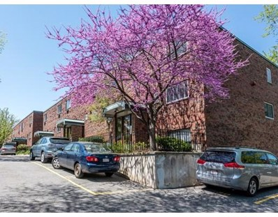 59-A Saint Paul St UNIT 29, Brookline, MA 02446 - MLS#: 72324821
