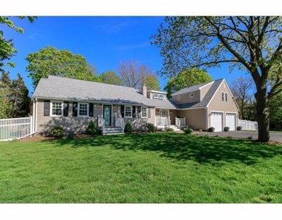 1130 Ferry St, Marshfield, MA 02050 - MLS#: 72324873