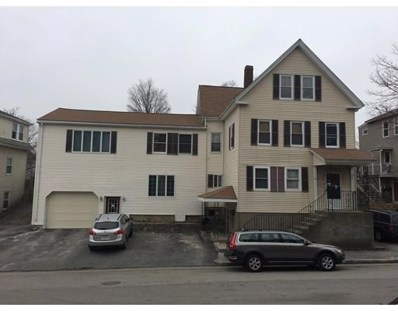 65 Gage St, Worcester, MA 01605 - MLS#: 72324885