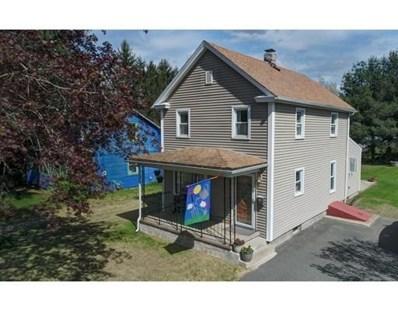 85 Otis Street, Westfield, MA 01085 - MLS#: 72324891