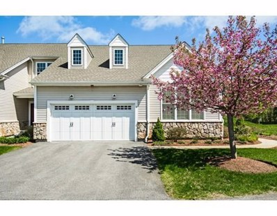 9 Pondside Dr UNIT 9, Bolton, MA 01740 - MLS#: 72324990
