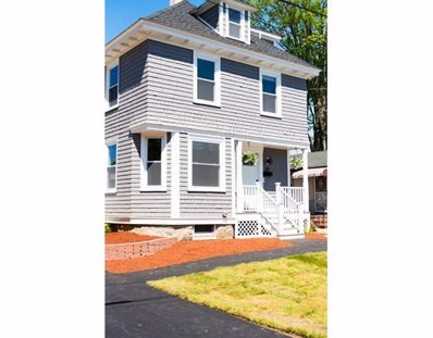 20 Polk St, Haverhill, MA 01830 - MLS#: 72324995