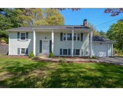 13 Potter Rd, Framingham, MA 01701 - MLS#: 72325007