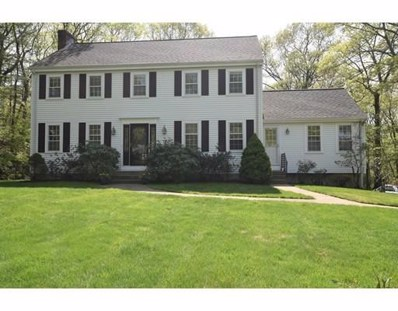 37 Rolling Lane, Dover, MA 02030 - MLS#: 72325051