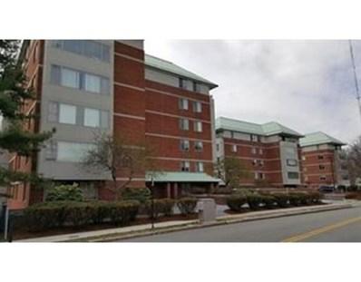 193 Oak St UNIT 205, Newton, MA 02464 - MLS#: 72325057