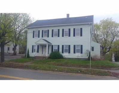 47 Pleasant St, Leicester, MA 01524 - MLS#: 72325065