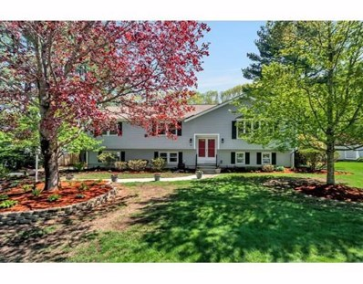 19 Willowbrook Drive, Framingham, MA 01702 - MLS#: 72325072
