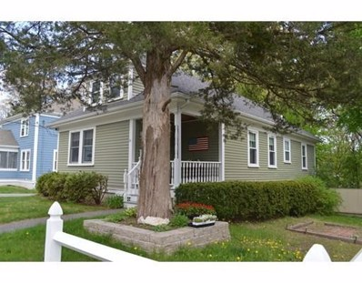 21 Thornell Ave, Walpole, MA 02032 - MLS#: 72325080