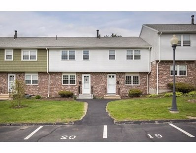 20 Hemlock Circle UNIT 20, Millis, MA 02054 - MLS#: 72325091