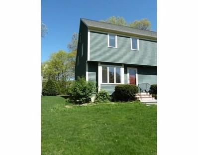10 Deer Path UNIT 1, Maynard, MA 01754 - MLS#: 72325105
