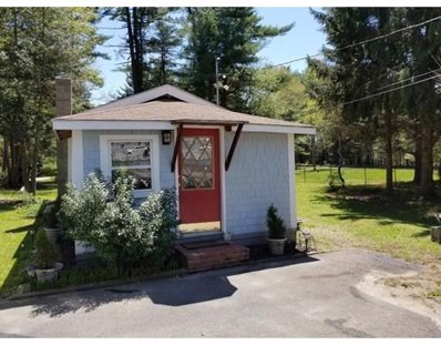 1 Circuit Ave, Carver, MA 02330 - MLS#: 72325107