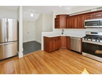 48 Dix UNIT 1, Boston, MA 02121 - MLS#: 72325110