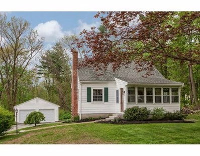 403 S Main St, Andover, MA 01810 - MLS#: 72325173