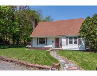 120 Birch Street, Fitchburg, MA 01420 - MLS#: 72325174