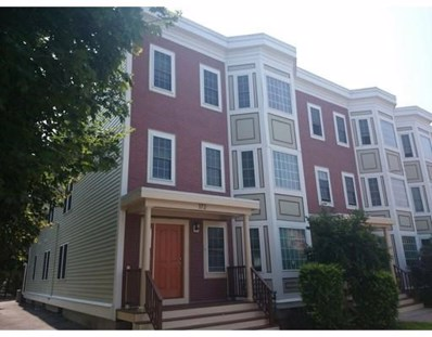 172 Magnolia St UNIT C, Boston, MA 02125 - MLS#: 72325193