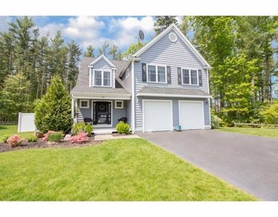 32 Three Rivers Drive, Kingston, MA 02364 - MLS#: 72325199
