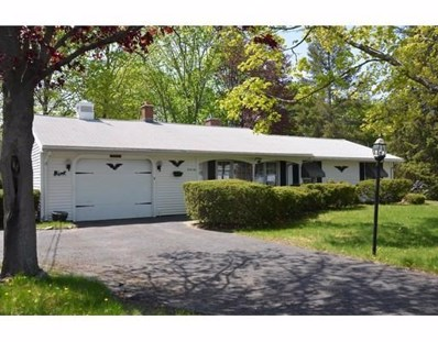 46 Sherwood Ave, Danvers, MA 01923 - MLS#: 72325215