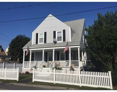 108 Central Ave, Hull, MA 02045 - MLS#: 72325222