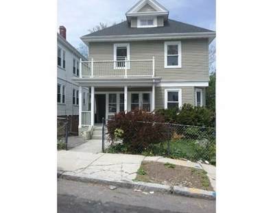 9 Westmore Road, Boston, MA 02126 - MLS#: 72325242