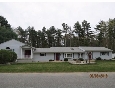 901 Indian Town Rd, Fall River, MA 02722 - MLS#: 72325243