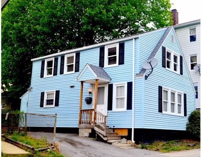 29 5TH Ave, Worcester, MA 01607 - MLS#: 72325246