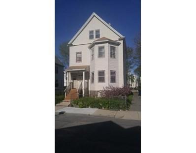 126 Millet St, Boston, MA 02124 - MLS#: 72325249