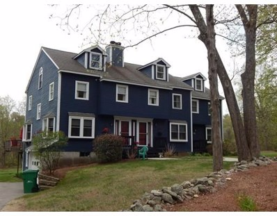 9 W Meadow Estates Dr UNIT 9, Townsend, MA 01474 - MLS#: 72325250