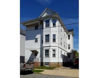 309 Earle Street, New Bedford, MA 02746 - MLS#: 72325255