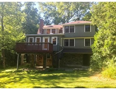 138 Sunset Ave, Amherst, MA 01002 - MLS#: 72325349