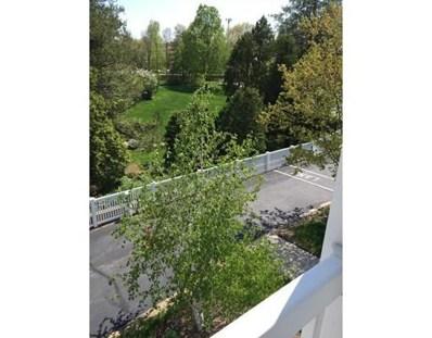 7 Assinippi Avenue UNIT 216, Norwell, MA 02061 - MLS#: 72325368