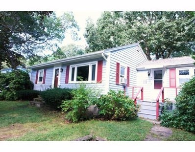 45 Marjorie Avenue, Bourne, MA 02559 - MLS#: 72325397