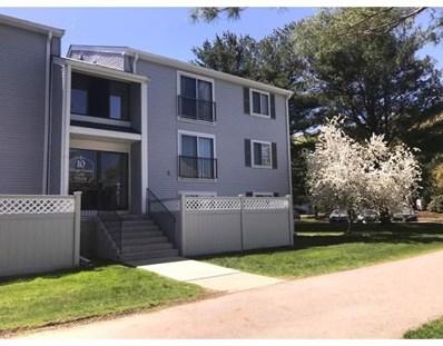 10 Village Green Lane UNIT 18, Natick, MA 01760 - MLS#: 72325419