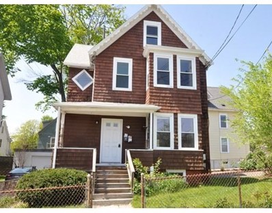 1 Cameron Avenue, Somerville, MA 02144 - MLS#: 72325425