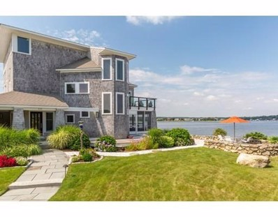 111 Gulf Rd, Dartmouth, MA 02748 - MLS#: 72325472
