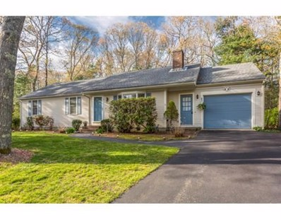 16 Settlers Path, Sandwich, MA 02563 - MLS#: 72325492