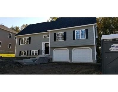 23 Julien Avenue, Worcester, MA 01604 - MLS#: 72325504