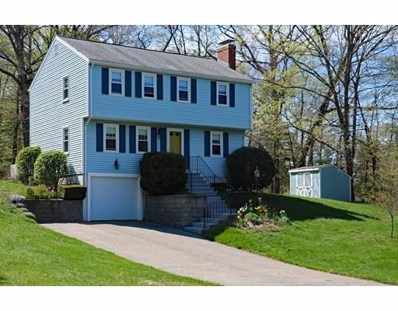 70 Tassi Drive, Marlborough, MA 01752 - MLS#: 72325526