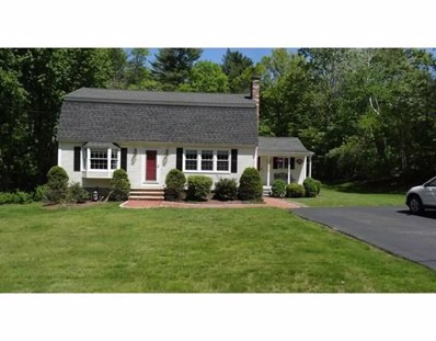 25 Forest St, Rowley, MA 01969 - MLS#: 72325545