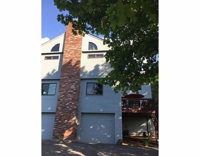 1 Country Club Lane UNIT A, Milford, MA 01757 - MLS#: 72325568