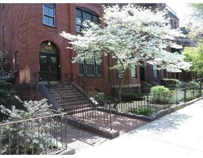 370 Marlborough St UNIT 5, Boston, MA 02115 - MLS#: 72325579