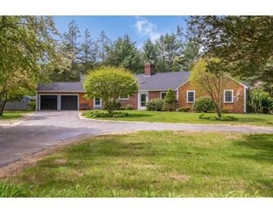 28 Woodcrest Rd, Boxford, MA 01921 - MLS#: 72325583