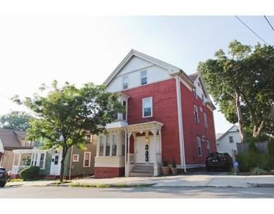 66 Woodbine Street UNIT A, Providence, RI 02906 - MLS#: 72325681