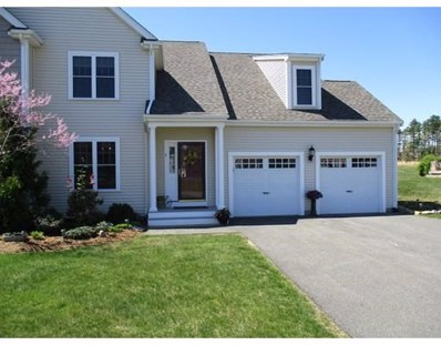 3 Trading Post Path UNIT 3, Middleboro, MA 02346 - MLS#: 72325687