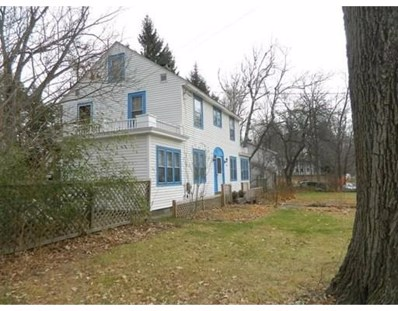 1117 North Pleasant St, Amherst, MA 01002 - MLS#: 72325711